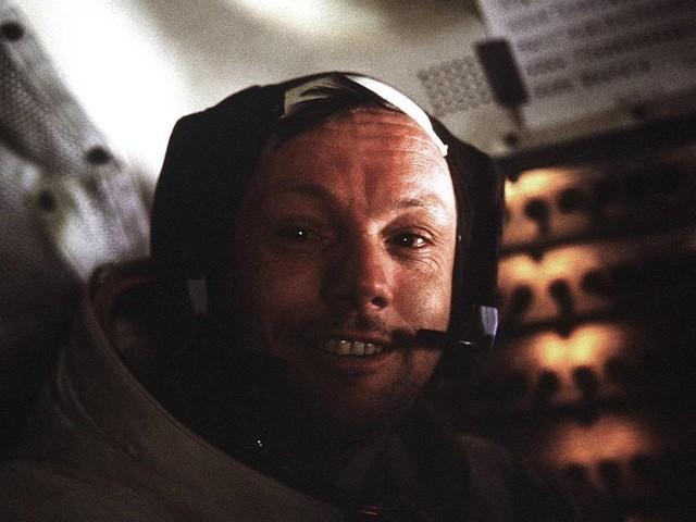 """50 Jahre Mondlandung: """"Ein kleiner Schritt ..."""": Jeder kennt das Zitat von Armstrong - doch was hat er wirklich gesagt?"""