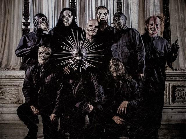 Slipknot-Percussionist Chris Fehn ist nicht mehr Teil der Band