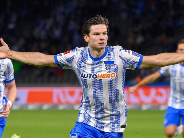Bundesliga am Freitagabend: Verdienter Sieger im Krisenduell