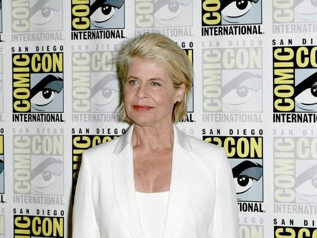 27 Jahre nach dem letzten Film: So hat sich Linda Hamilton für 'Terminator' fit gemacht