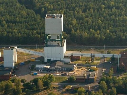 Atommüll-Endlager: Bergwerk Gorleben wird endgültig geschlossen