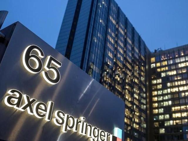 Medienkonzern vor der Übernahme - Springer-Enkel unterstützen Neuordnung des Konzerns – geben Aktienanteile ab