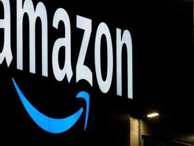 Der Nettogewinn von Amazon stieg im Jahresvergleich um 50 Prozent.