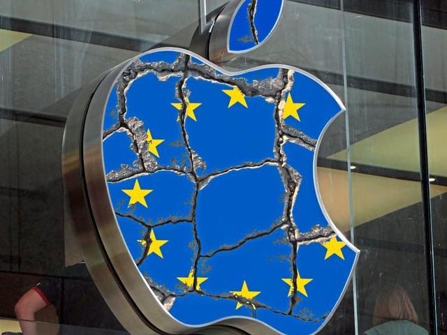 Niederlage gegen Apple bindet EU im Kampf um Steuern die Hände