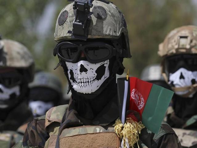 Lehrgang außerhalb des Landes: Nato startet Training für afghanische Spezialkräfte in der Türkei