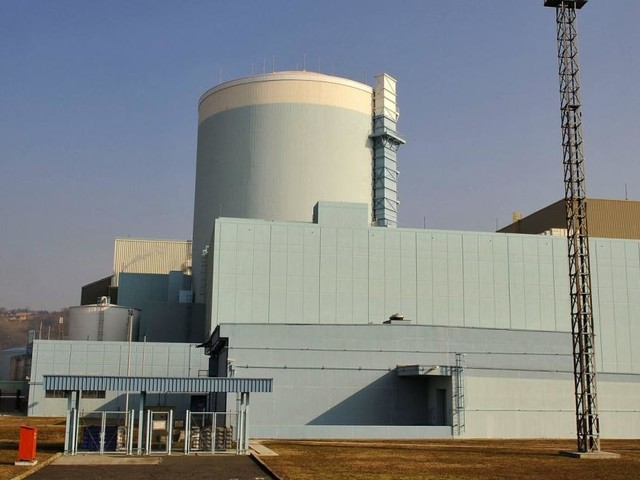 Slowenien legt sich mit Klimastrategie langfristig auf Kernkraft fest