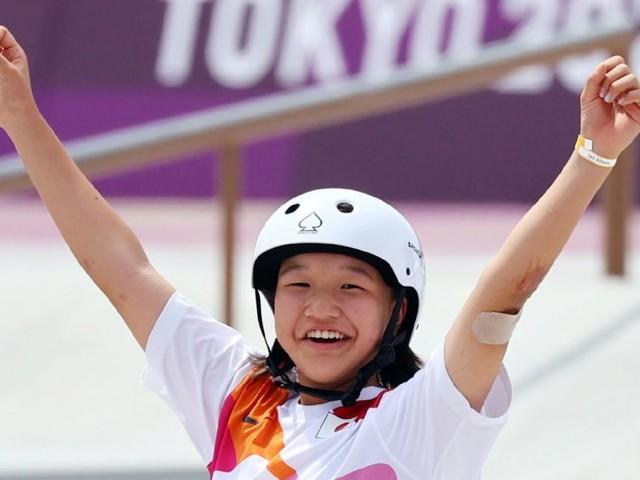 Eine 13-Jährige und ein 64-Jähriger: Die Rekord-Olympiasieger