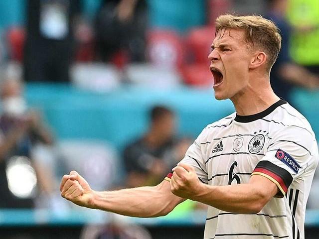 EM 2021: So kommt Deutschland ins Achtelfinale - Rechenspiele zum Showdown in München