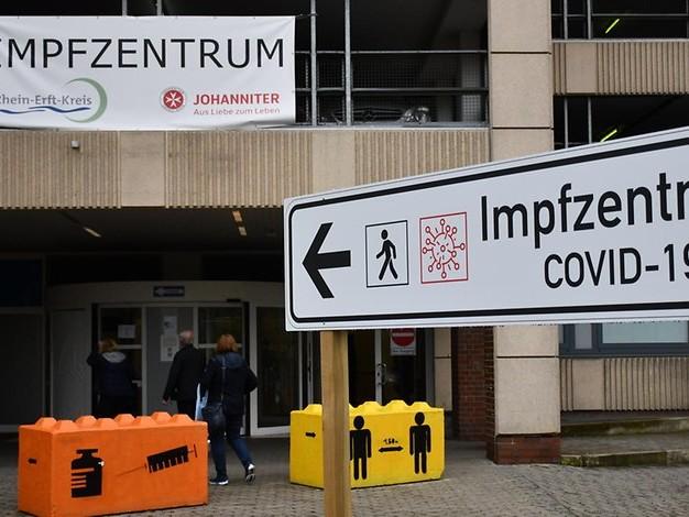 Corona in Rhein-Erft: Umstellung der Software: Keine aktuellen Corona-Zahlen