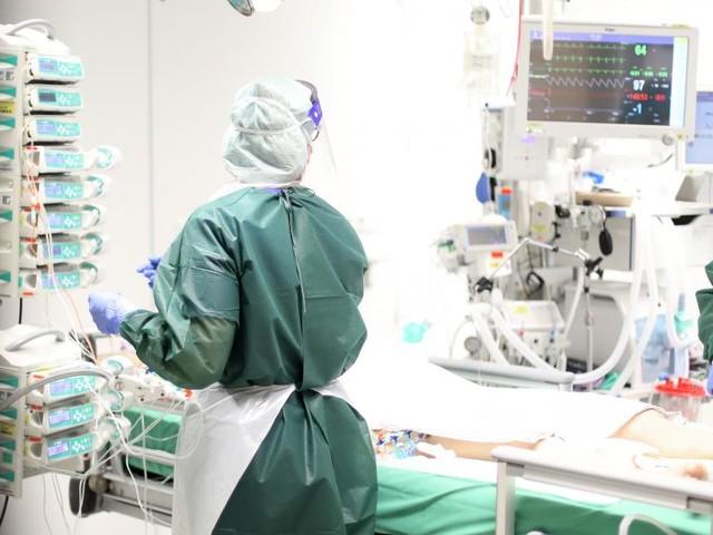 Intensiv-Engpässe: EU-Gesundheitsbehörde ist besorgt