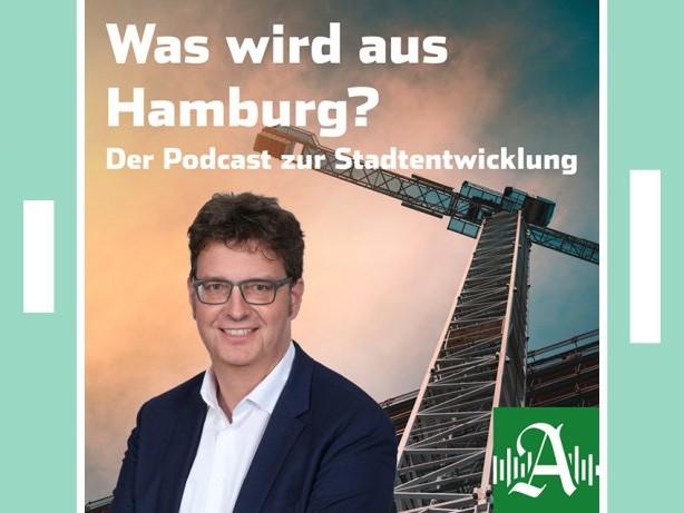 Stadtentwicklungs-Podcast: Willfried Maier und die Macht der Bürger