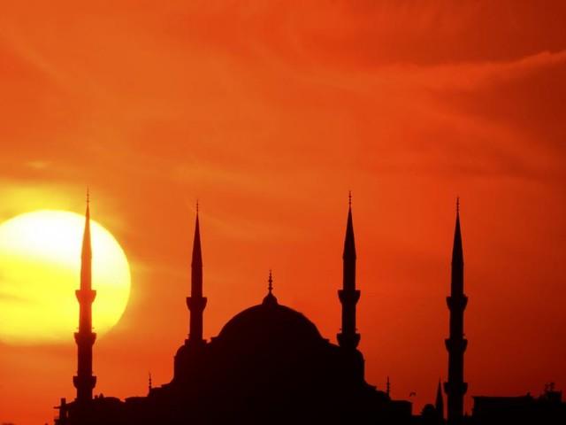 So schneidet die islamische Welt ökonomisch ab
