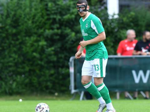 Werder Bremen gegen Hannover 96: 2. Bundesliga im TV und Stream - So geht's