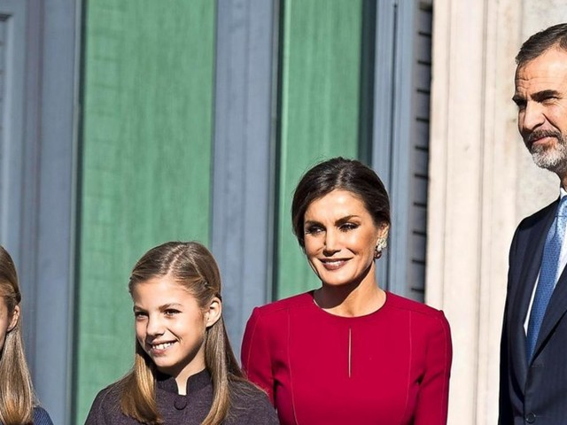 """ZDF zeigt den """"Beruf: Königin!"""" - Auftakt mit Letizia von Spanien"""