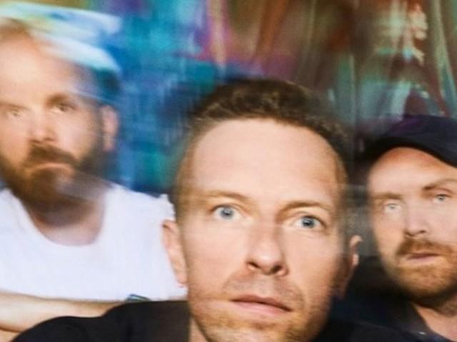 Coldplay: Neues Album erscheint im Oktober