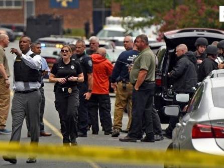 Schüler bei Schussattacke an Highschool in USA getötet