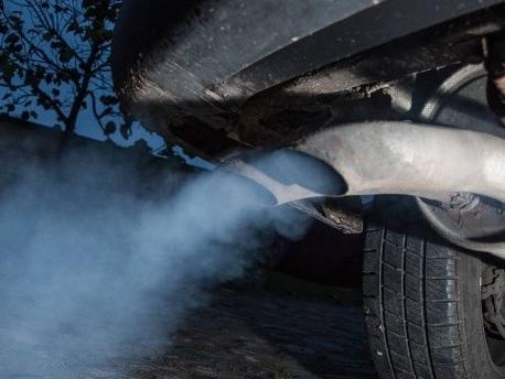 Merkel will Autoindustrie mit neuen CO2-Grenzwerten nicht überfordern