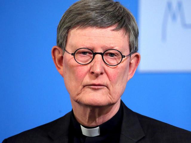 Missbrauch in der katholischen Kirche: Kardinal Woelki verweigert Abtritt