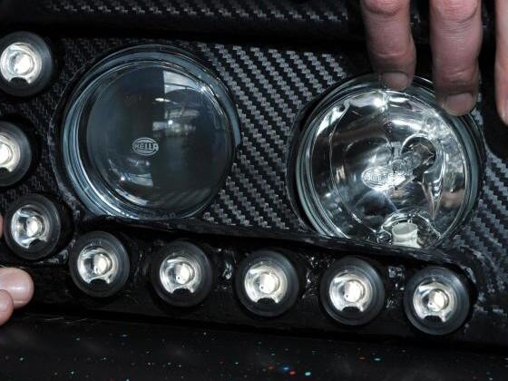 Lassen sich Xenon- oder LED-Scheinwerfer nachrüsten?