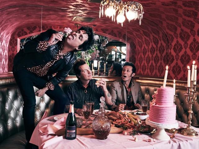 "Green Day kündigen Compilation ""BBC Sessions"" an"