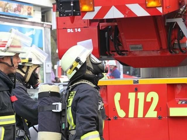 Erst Einbruch, dann Brandstiftung: So spielten zwei Männer mit dem Leben der Menschen in einem Mehrfamilienhaus
