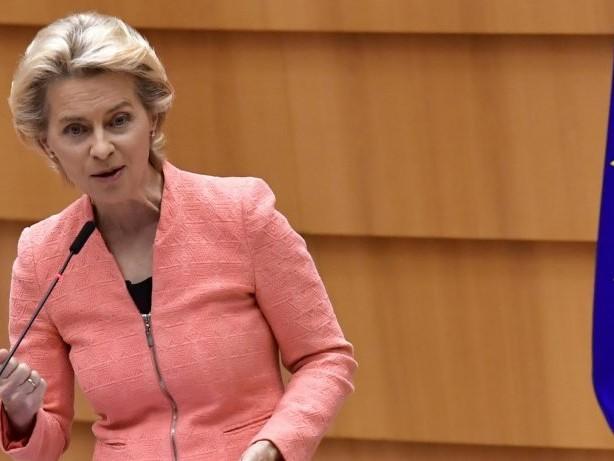EU-Kommission will bis 2030 55 Prozent weniger CO2-Ausstoß