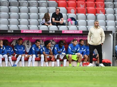 """0:7 beim FC Bayern: Höchste Liga-Pleite - Bochum muss """"bisschen Spott"""" ertragen"""