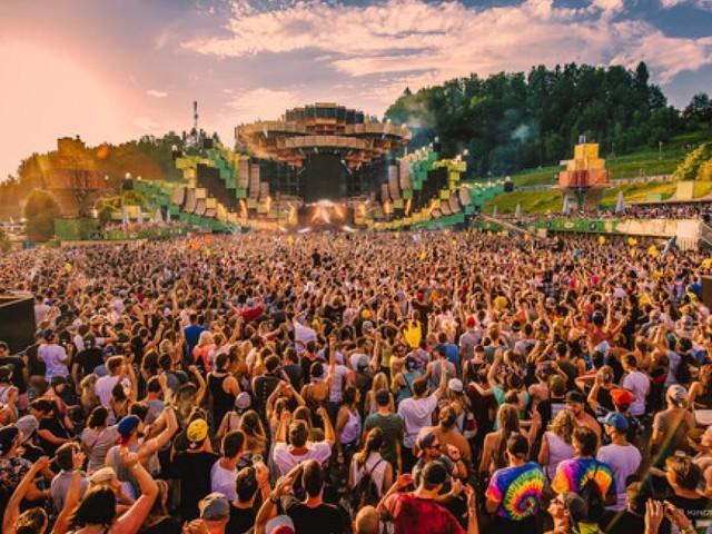 Electric Love Festival 2021 muss abgesagt werden – doch Plan B ist schon fix!