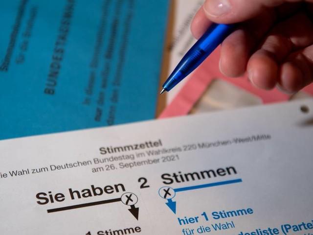 Bundestagswahl 2021: So werden Briefwahl-Stimmen ausgezählt