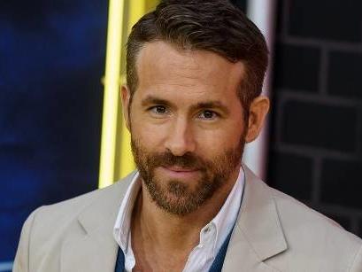 """""""Christmas Carol"""": Ryan Reynolds wird zu weihnachtlichem Musical-Star"""