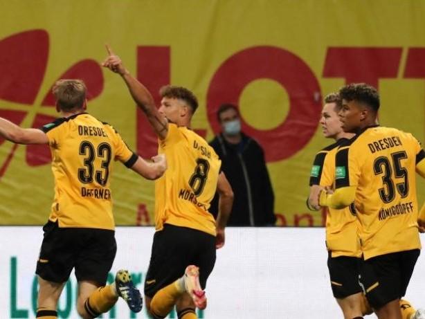 2. Bundesliga: Heidenheim 1846 gegen Dynamo Dresden live im TV & Stream