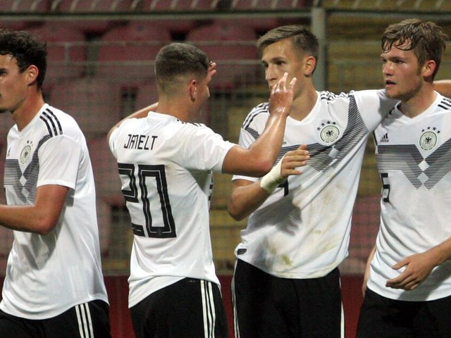 Deutsche U21 Tabellenführer in EM-Qualifikation - 2:0-Sieg in Bosnien