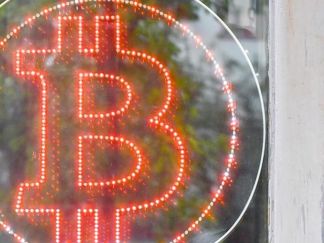 Kryptowährungen: Bitcoin und Co. erneut unter Druck
