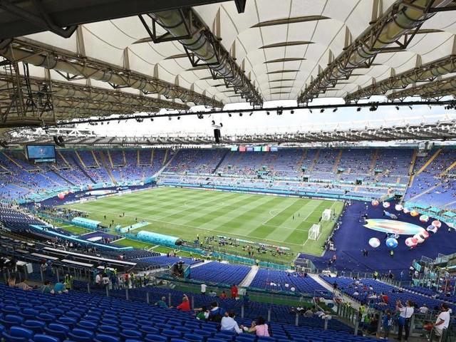 Für EM-Viertelfinale: Italien prüft Erhöhung der Zuschauer-Kapazität