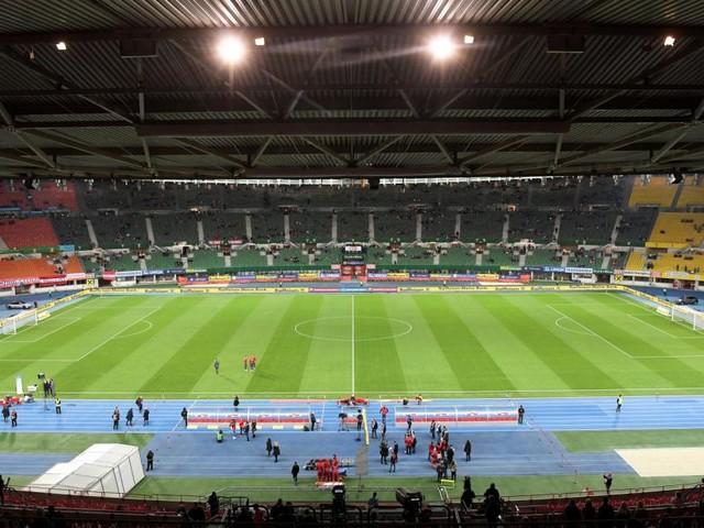 Corona-Maßnahmen: ÖFB-Länderspiel gegen Slowakei vorverlegt
