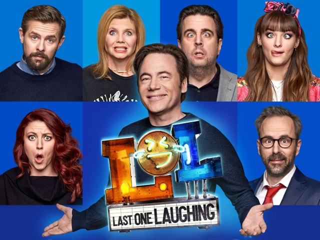 Last One Laughing: Erster Trailer für 2. Staffel und Kino-Premiere
