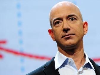Kampf gegen Klimawandel - Amazon-Chef Bezos will zehn Milliarden Dollar spenden