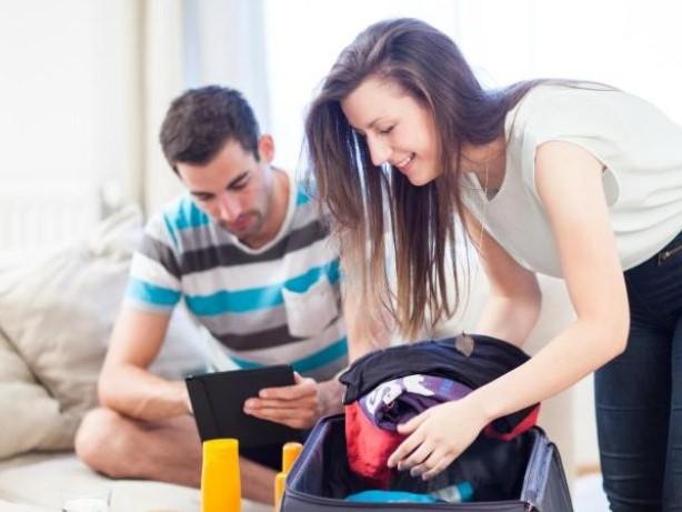 Gepäck: Was Reisende beim Handgepäck beachten sollten