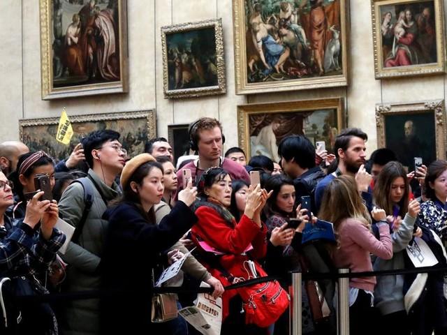 Blockbuster Kunst: Das Museum als Massenmagnet
