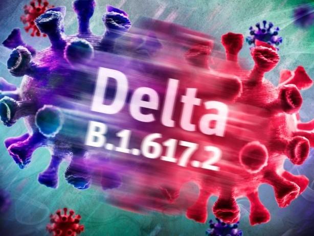 Corona-Mutation: Das sind die Symptome der Delta-Variante