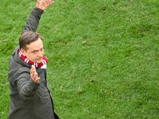 """Heldt nach Hertha-Quarantäne: Wird """"wirklich schwierig"""""""
