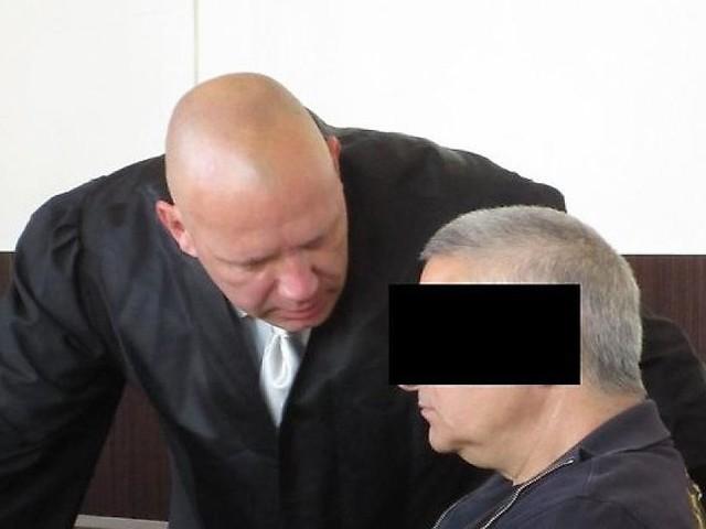 """Düsseldorf - """"Lügender Lump""""! Anwalt beschimpfte Zeugen im Gerichtssaal"""