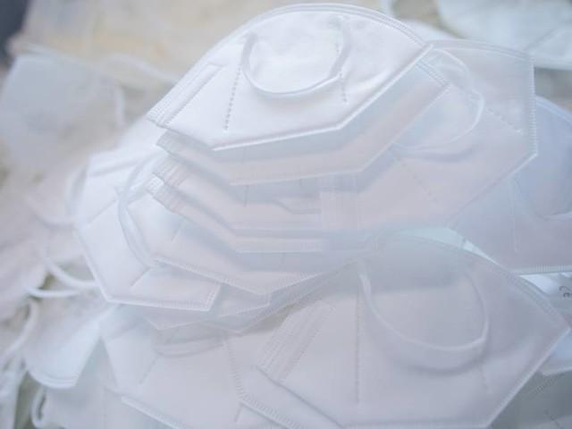 Bericht: Fast 20 Millionen mangelhafte Masken in Baden-Württemberg