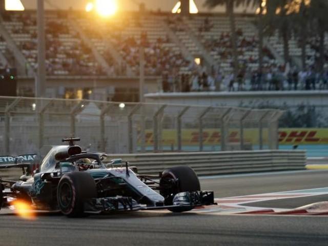 Alle Infos zum Abu Dhabi GP der Formel 1 2021: Zeitplan, Übertragung, Strecke