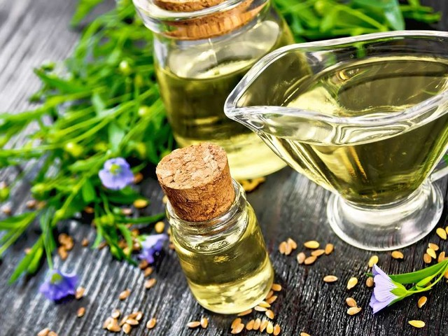 Omega-3-Fettsäure: In diesen Lebensmitteln steckt besonders viel davon
