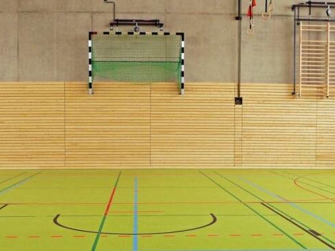 Sieben Kieler Sporthallen wegen nicht ausreichender Lüftung gesperrt
