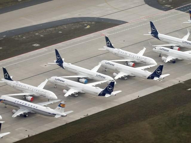Gespräche mit jetziger Regierung: Lufthansa wird Staat nur mit Kapitalerhöhung los