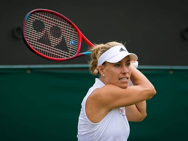 Wimbledon: Angelique Kerber und Alexander Zverev erreichen Runde 3