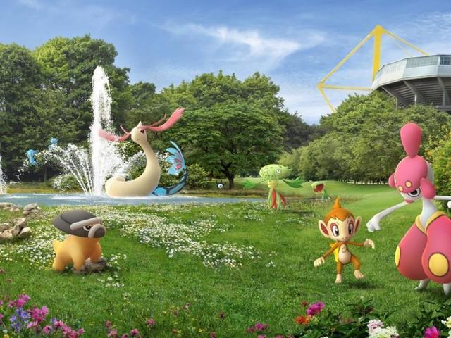 Pokemon Go: Was steckt im ersten Teaser für den Ultra-Bonus der Fan-Feste?