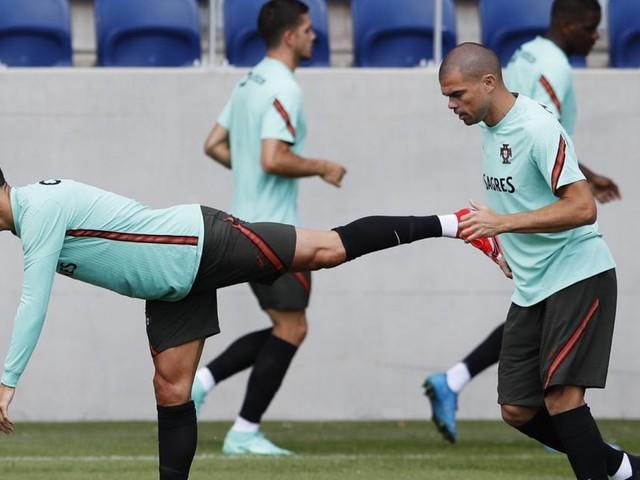 Ungarn fordert EM-Titelverteidiger Portugal und Superstar Ronaldo